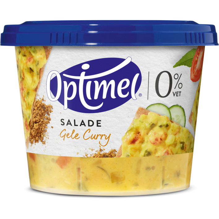 Optimel Salade Gele Curry