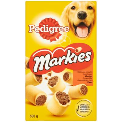 Pedigree Hondensnacks markies original vlees