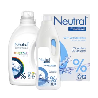 Neutral Waspakket
