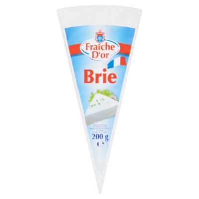 Fraiche d'Or Brie