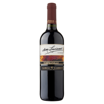 Don Luciano Rood 0,75 L