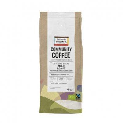 Fairtrade Original Mild snelfiltermaling