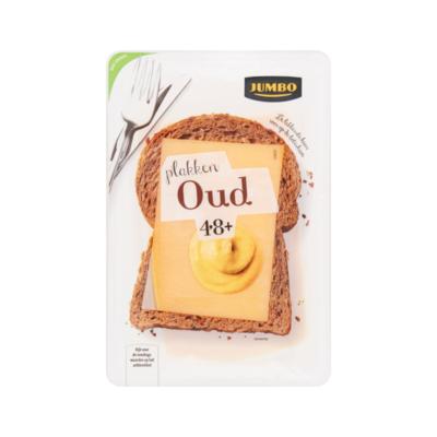 Huismerk Oud Kaas 48+ Plakken