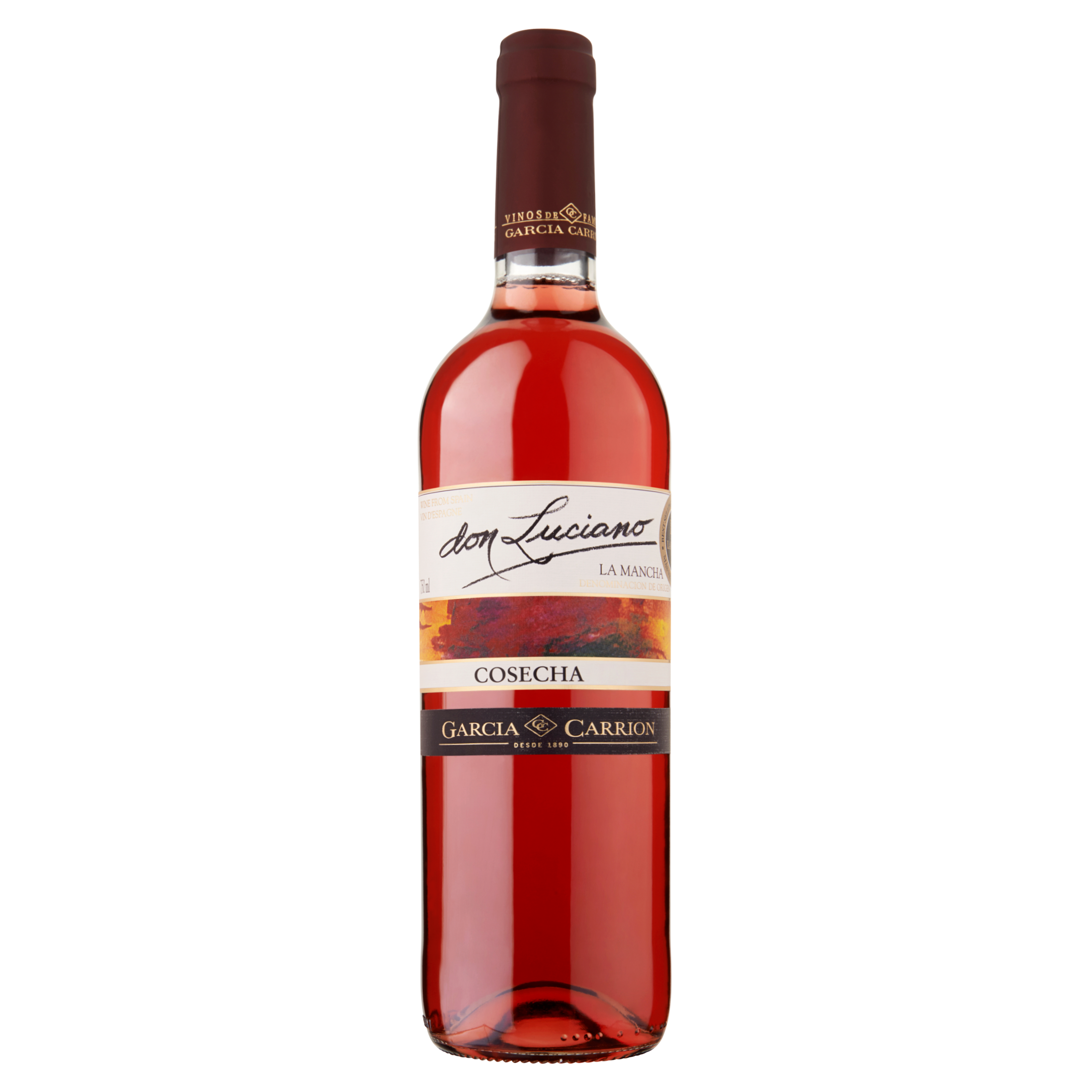 Don Luciano Rosé 0,75 L