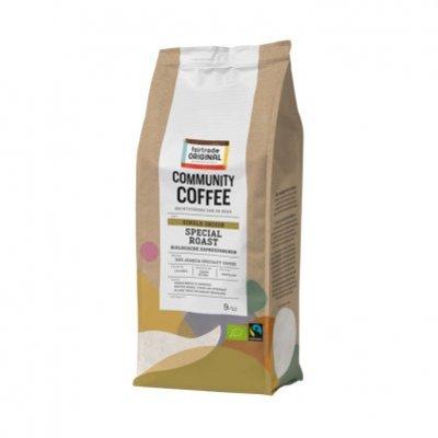 Fairtrade Original Single origin bonen