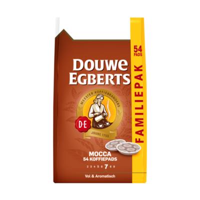 Douwe Egberts Mocca Koffiepad
