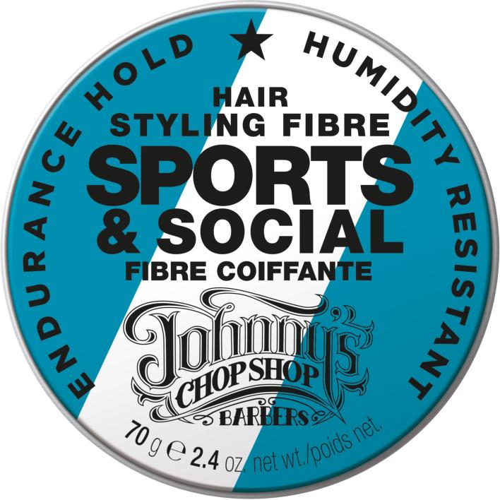 Johnny's Chop Shop Sports & social