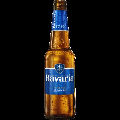 Bavaria Pils pijpje