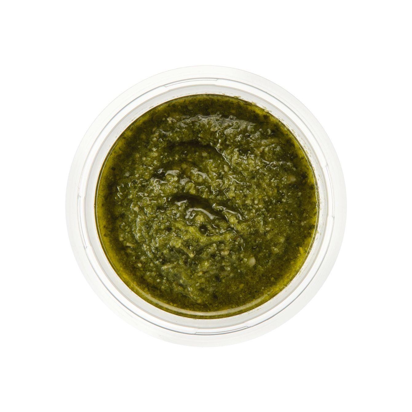 Groene Pesto