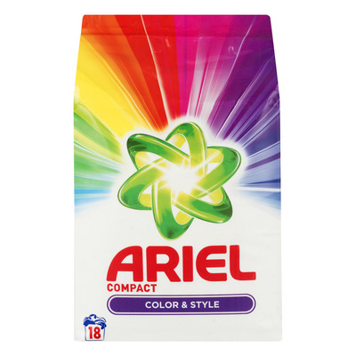 Ariel Poeder color