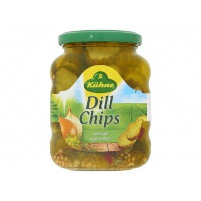 Kühne Dille chips