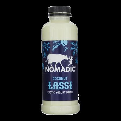 Nomadic Foods Coconut lassi