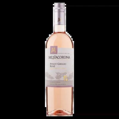 Mezzacorona Pinot Grigio Rosé