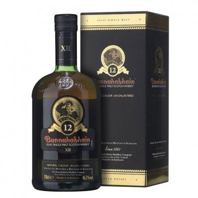 Bunnahabhain Single malt Scotch whisky 12 years
