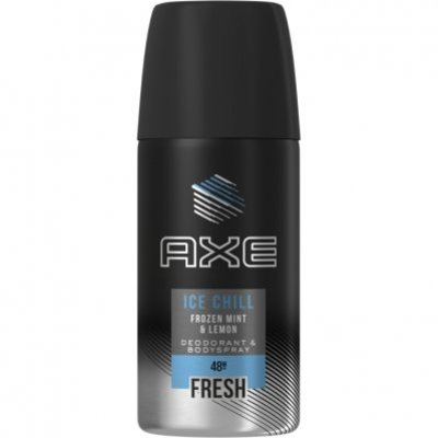 Axe Bodyshowser ice chill