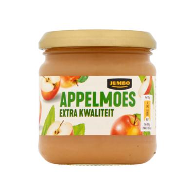 Huismerk Appelmoes Extra Kwaliteit