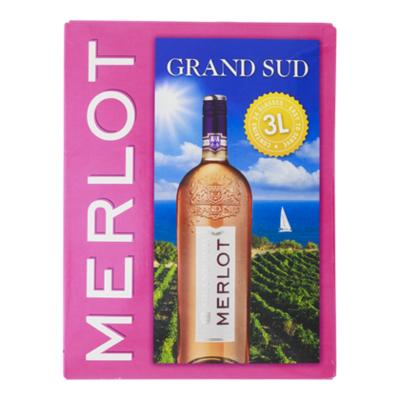 Grand Sud Rosé Wijntap