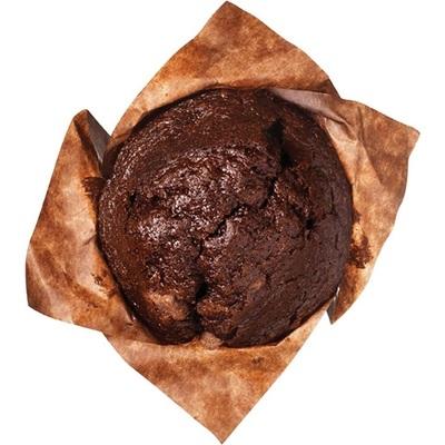 Ambachtelijke Bakker muffin chocolade