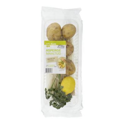Huismerk Pakket voor aspergemaaltijd (2pers)