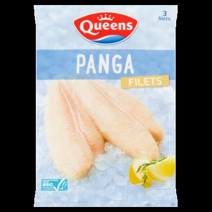 Queens ASC Pangafilets
