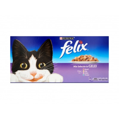 Felix Mixed selections