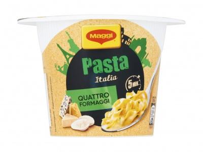 Maggi Pasta quattro formaggi