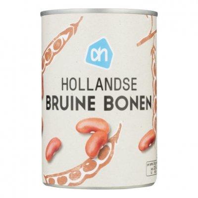 Huismerk Hollandse bruine bonen