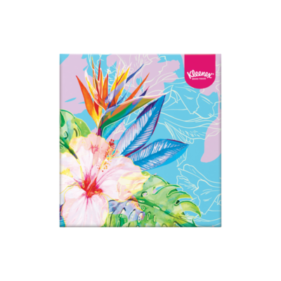 Kleenex Collection Tissues 3-Laags