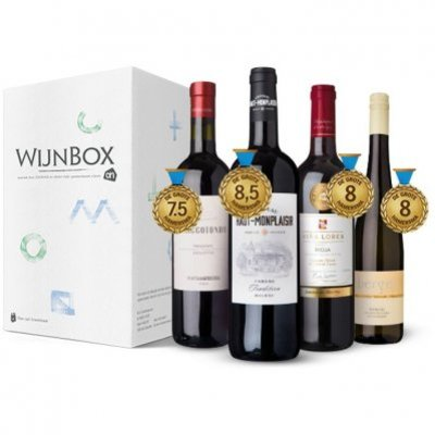 Sommos Wijnproefbox