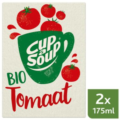Unox Cup a soup biologische tomaat