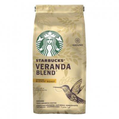 Starbucks Veranda blend blond roast filterkoffie