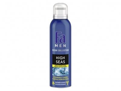 Fa Men shower foam highseas