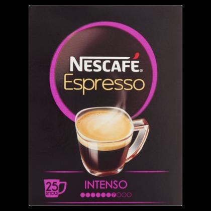 Nescafe Espresso Intenso Sticks