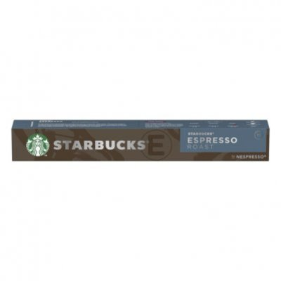 Starbucks Nespresso espresso koffie capsules
