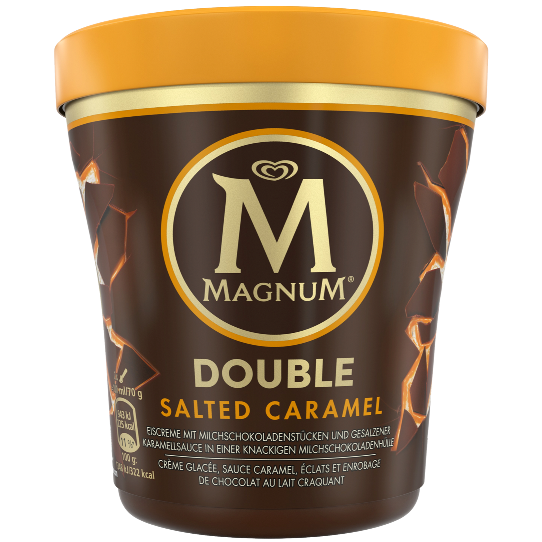 Ola Magnum pint double seasalt caramel