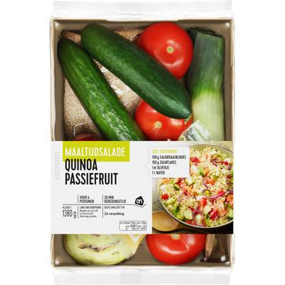 Huismerk Maaltijd salade quinoa verspakket
