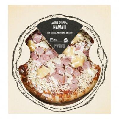 Huismerk Pizza  Hawaii