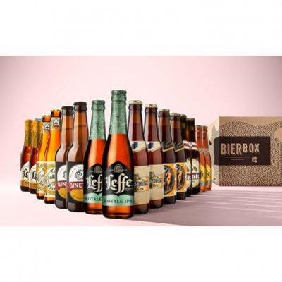 Best of Belgium bierbox