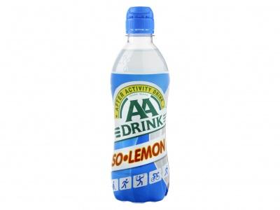 AA Drink Isolemon