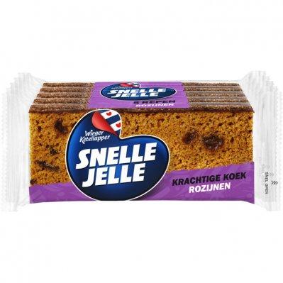 Snelle Jelle Rozijn 5-pack
