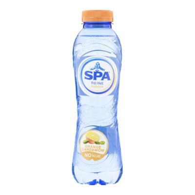 Spa Subtile orange cardamom