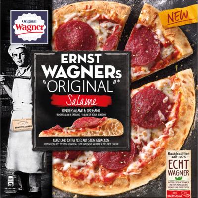 Wagner Ernst Pizza Salame