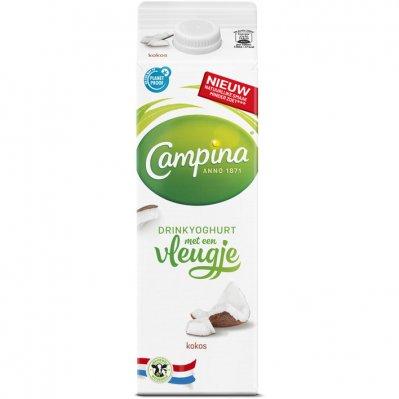 Campina Vleugje yoghurt kokos