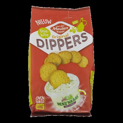 Van der Meulen Dippers Original Toast