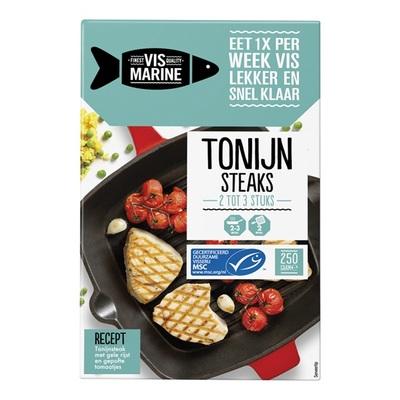 Vis Mari tonijnsteaks