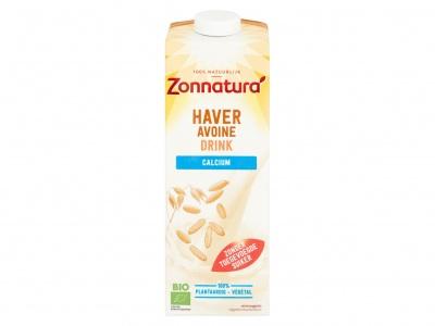 Zonnatura Haverdrink calcium