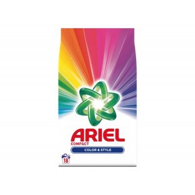Ariel Waspoeder color