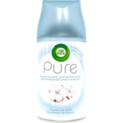 Airwick Freshmatic pure cotton