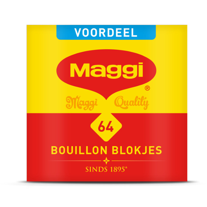 Maggi Kub or