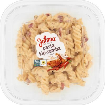 Johma Pasta kip-samba salade
